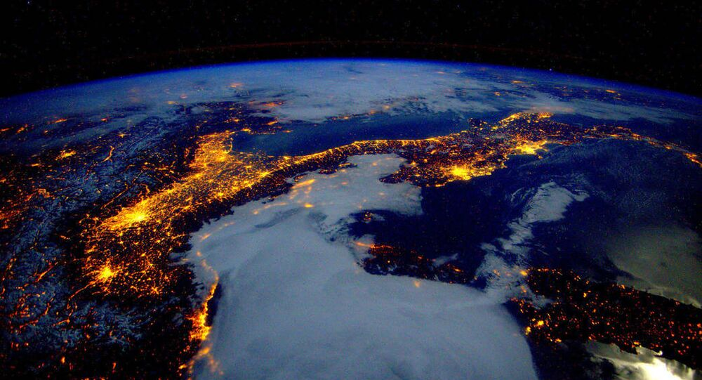 La Chine lance un satellite pour étudier la microgravité
