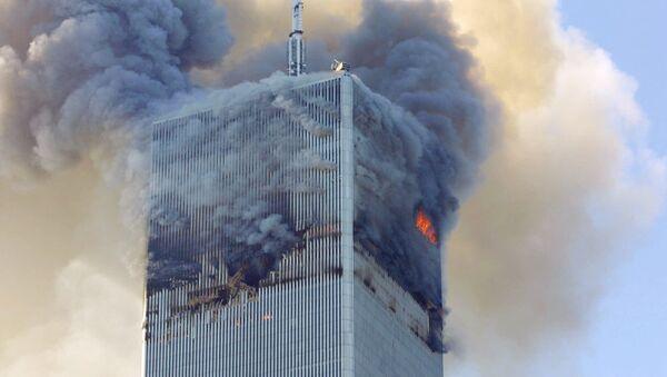 Attentats 11/9 - Sputnik France