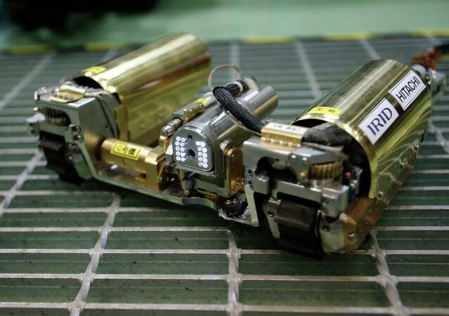 Les robots envoyés à Fukushima meurent tout comme les êtres humains