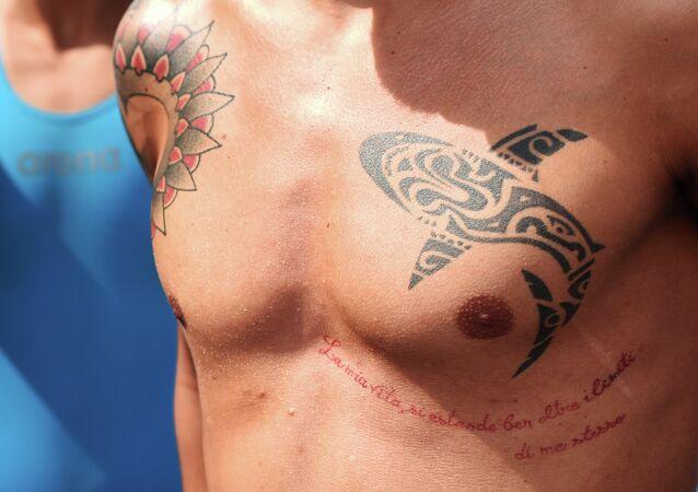 Les tatouages seraient-ils bons pour la santé?
