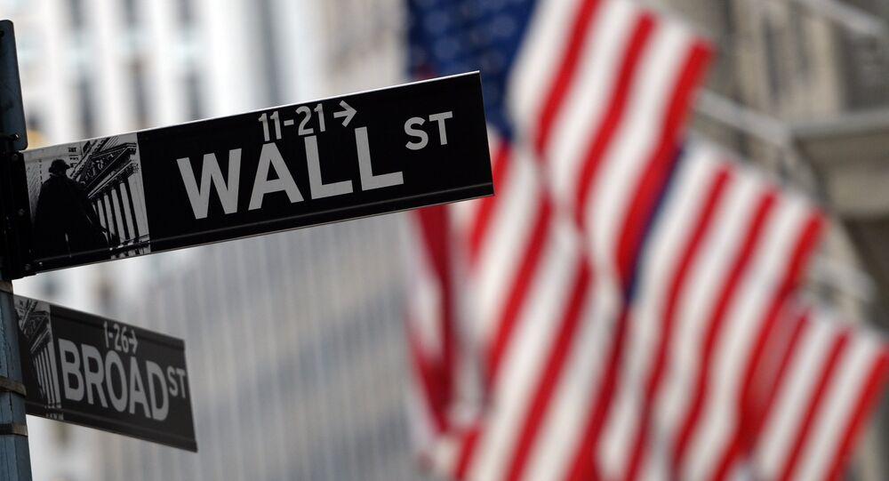 Le pire est à venir? Une crise économique plus grave que celle de 2008 éclaterait