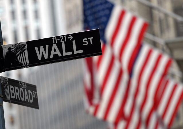 Donald Trump constate la sortie des États-Unis de la stagnation économique