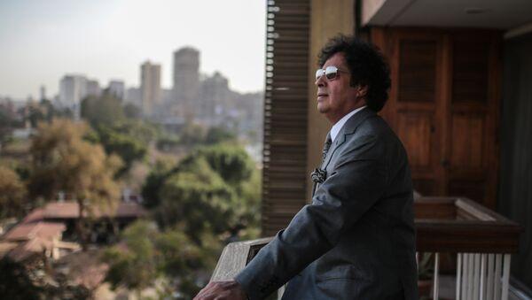 Ahmed Kadhafi - Sputnik France