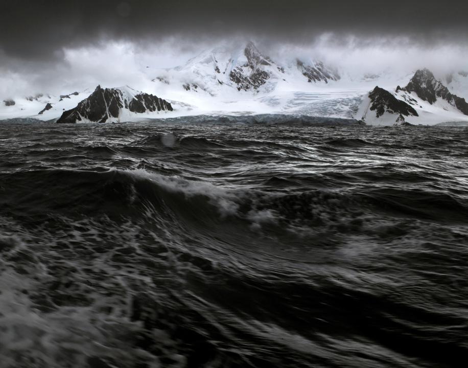 Antarctique: la beauté et la majesté du silence glacial