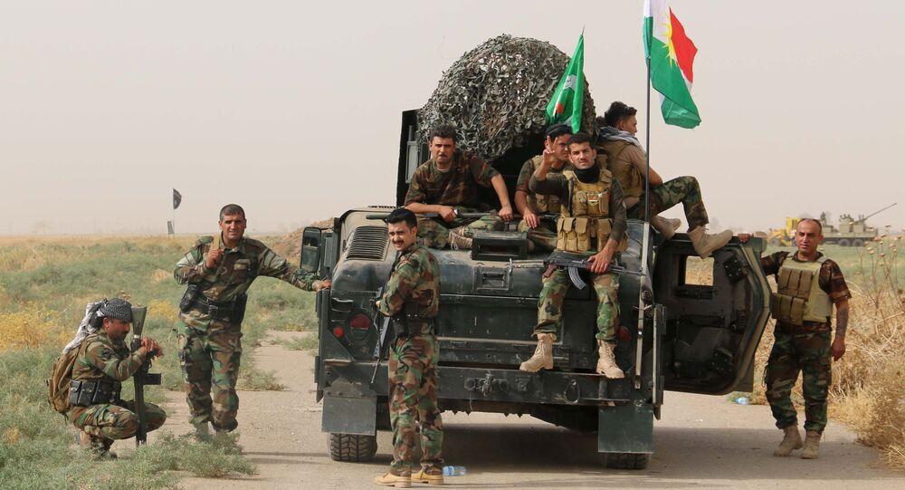 Mais qui au Proche-Orient veut que les Kurdes aient leur propre Etat?