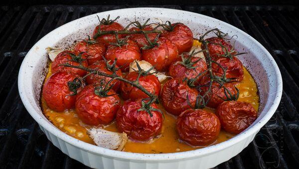 Tomates - Sputnik France
