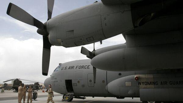 Des militaires américains en Afghanistan - Sputnik France