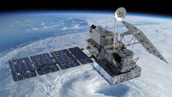 Le Pentagone pourrait bientôt interdire l'utilisation des satellites météorologiques russes et chinois - Sputnik France