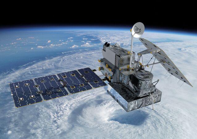 Le Pentagone pourrait bientôt interdire l'utilisation des satellites météorologiques russes et chinois