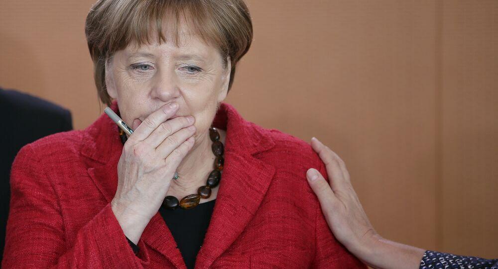 Phobie des hackers russes: les USA transmettent le relais à l'Allemagne