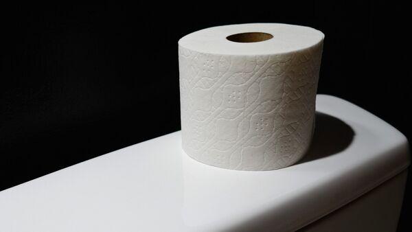 Le papier toilette - Sputnik France