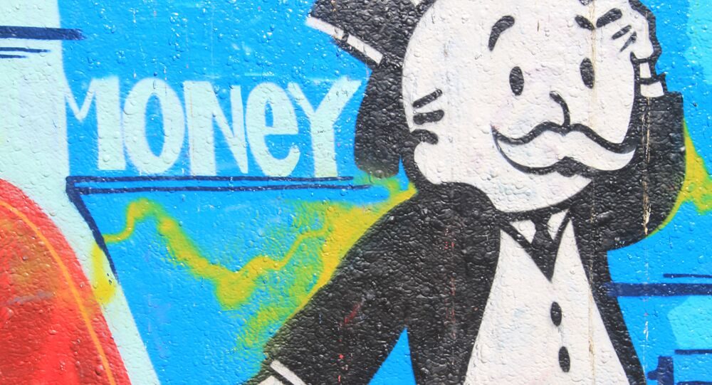 Les millionnaires de New York demandent d'augmenter les impôts sur les riches