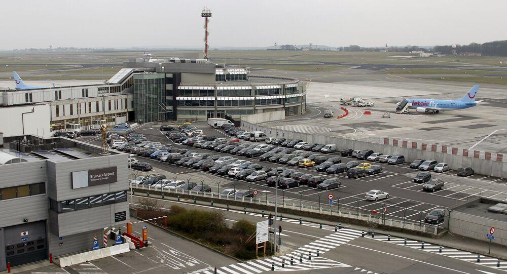 Aéroport de Zaventem