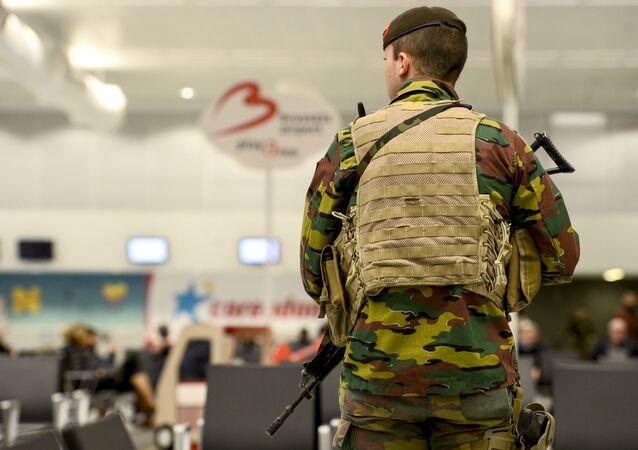 Le bilan des attentats de Bruxelles s'alourdit à 21 morts