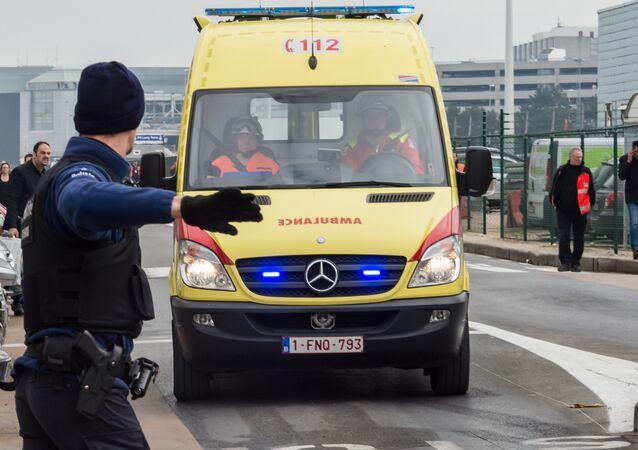 Le bilan des attentats de Bruxelles s'alourdit à 28 morts