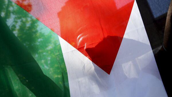 Palestine - Sputnik France
