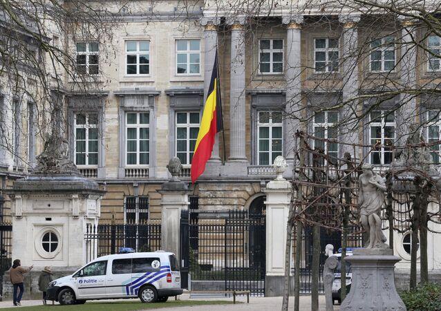 Le gouvernement belge décrète un deuil national de trois jours