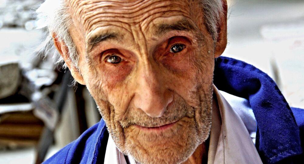 Don Justo Gallego