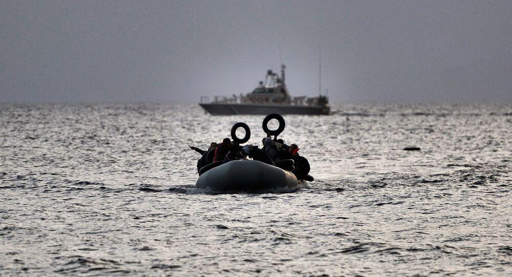« Retour à la case départ » depuis les îles grecques : est-ce suffisant ?