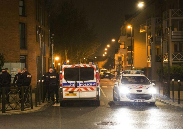 La police menait le 24 mars des perquisitions à Argenteuil