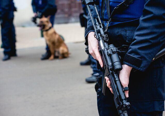 Le terrorisme guette l'Allemagne