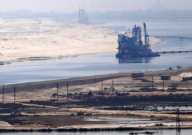L'Iran veut son canal de Suez reliant la mer Caspienne au golfe Persique