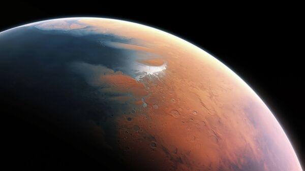 Mars - Sputnik France