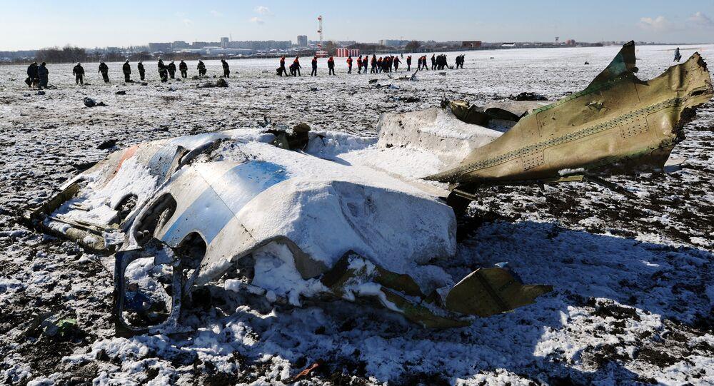 Boeing 737: un conflit entre les pilotes serait à l'origine du crash