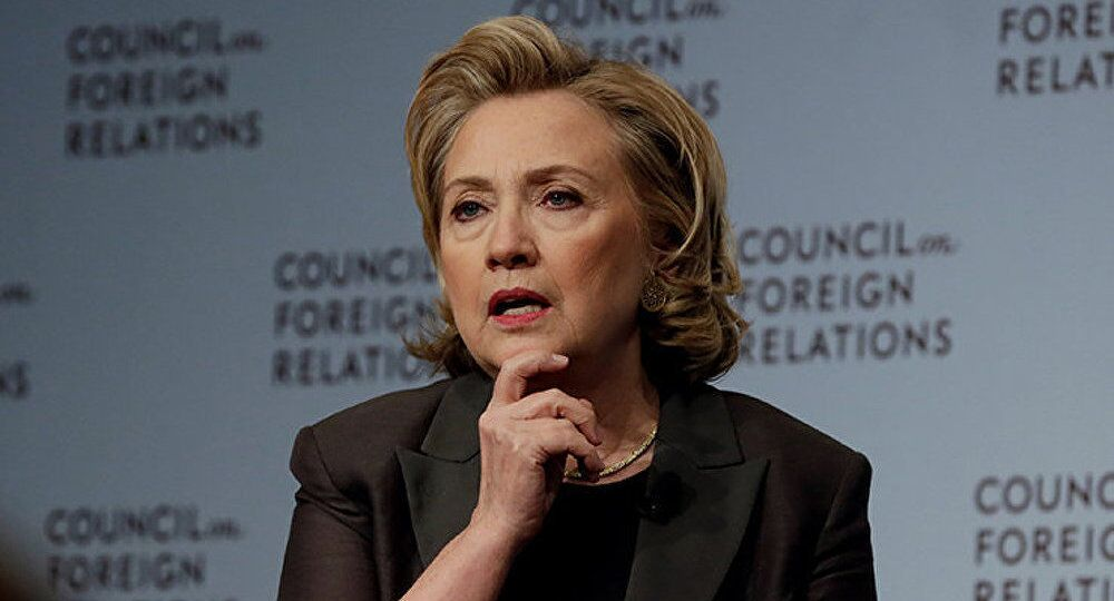 Hillary Clinton considère une invasion américaine de l'Irak comme erreur