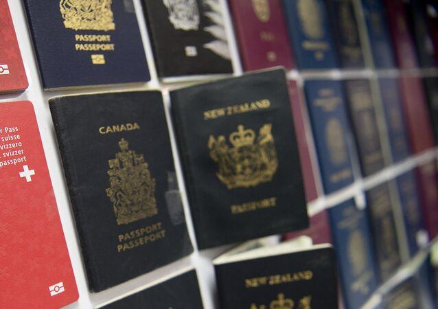 passeports
