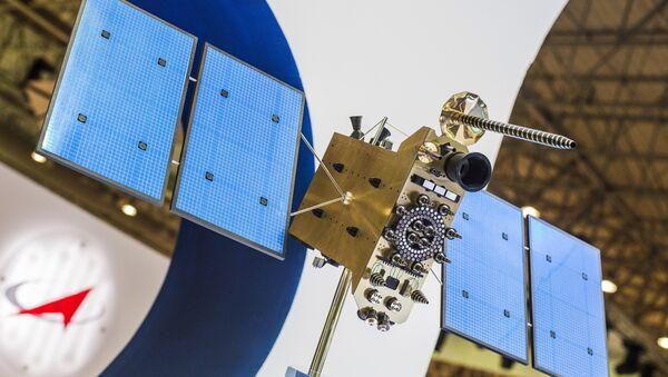 satellite russe - Sputnik France
