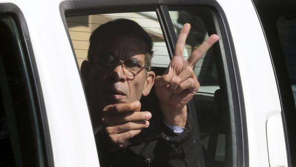 Seif al-Din Mustafa, pirate qui a détourné un A320 de la compagnie EgyptAir - Sputnik France
