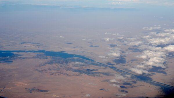 Canal de Suez - Sputnik France