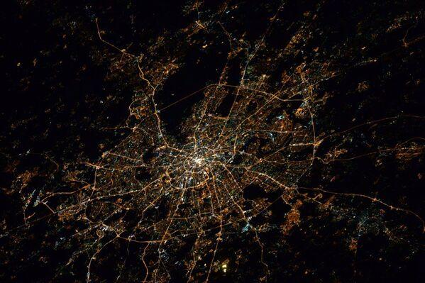 Quoi de neuf dans l'univers ? - Sputnik France