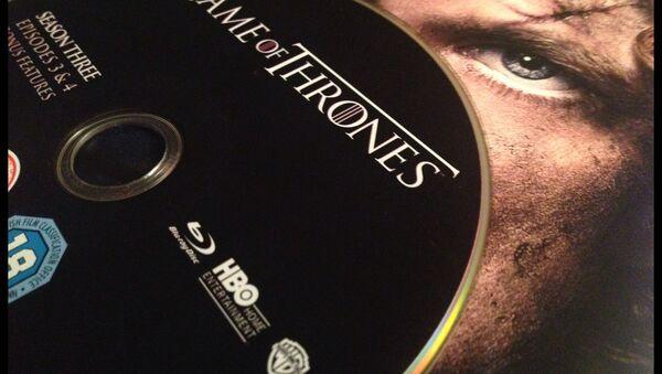 Game of Thrones - Sputnik France
