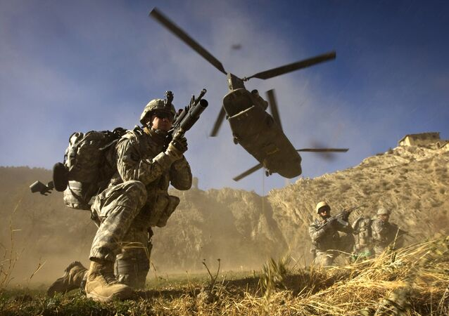 Armée américaine