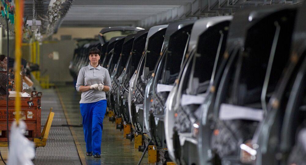 La Deutsche Post lance sa production de véhicules électriques