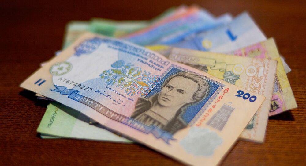 Hryvnia – la monnaie nationale ukrainienne