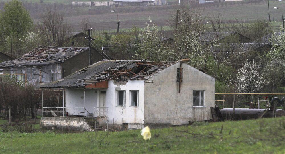 Des journalistes de Sputnik sous les tirs dans le Haut-Karabakh