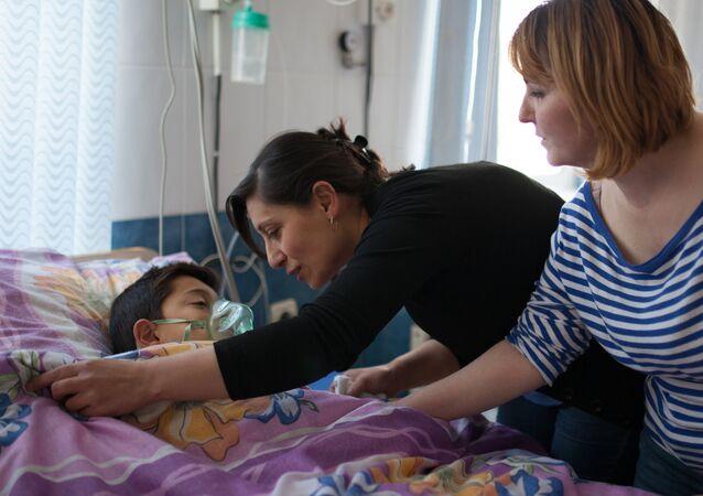 Le nombre de blessés dans le récent regain de tension dans le Haut-Karabakh n'est pas officiellement confirmé