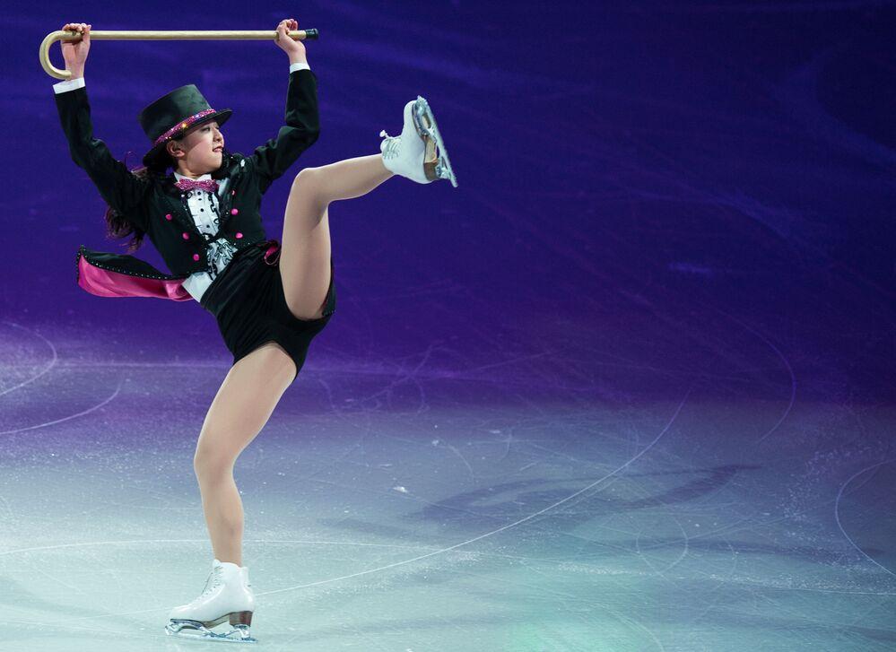 Les temps forts du Championnat du monde 2016 de patinage artistique