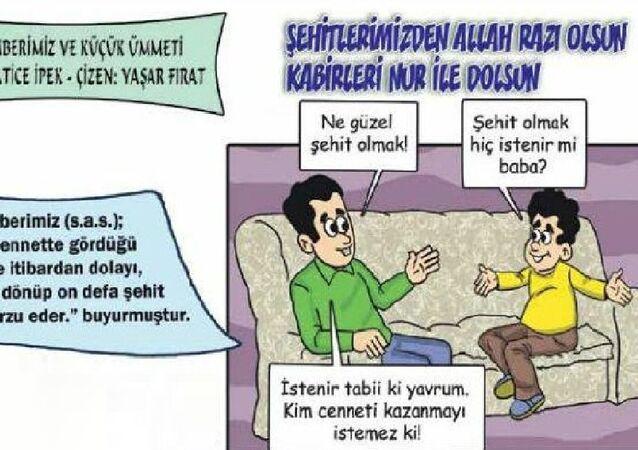 BD turque