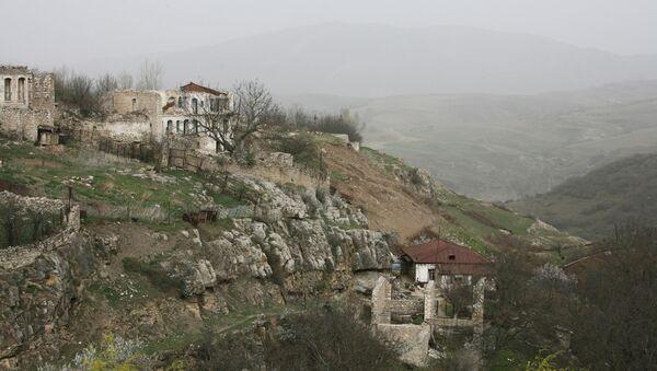 le Haut-Karabakh - Sputnik France