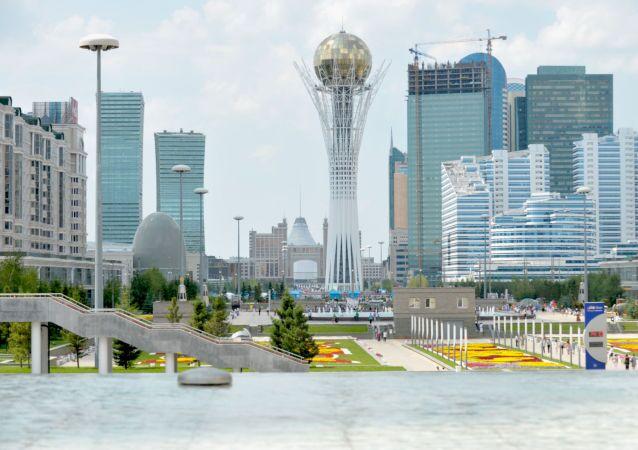 Noursoultan, Kazakhstan