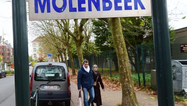 Molenbeek - Sputnik France
