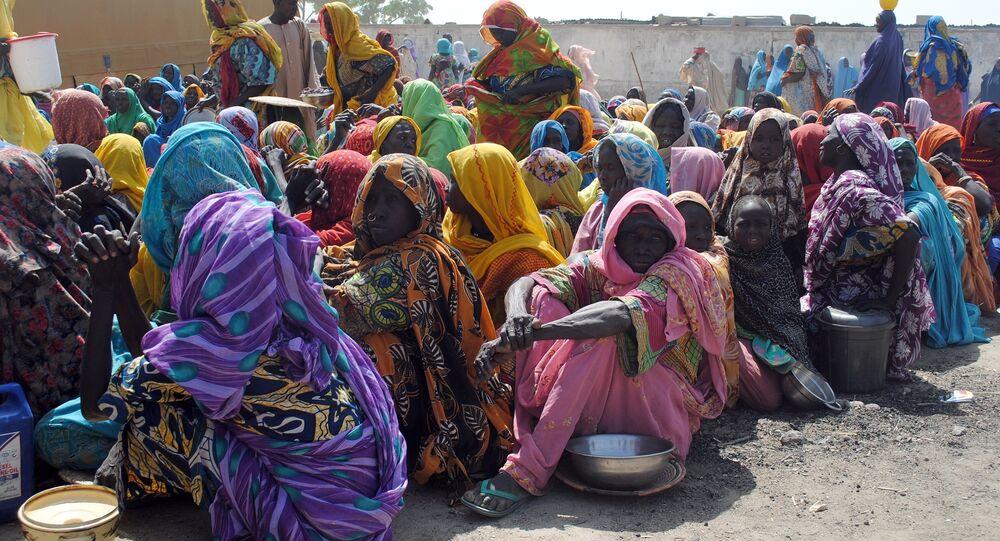 Libérées, les épouses de Boko Haram n'ont pas fini de souffrir