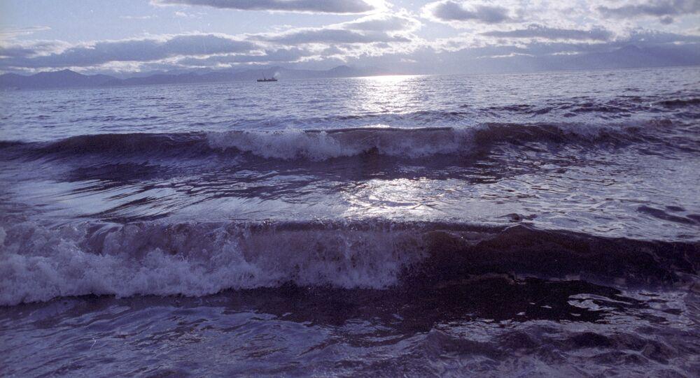 Océan Pacifique