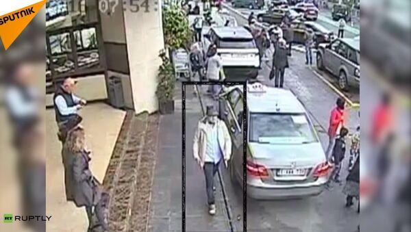 Attentats de Bruxelles: un nouvel avis de recherche lancé contre l'homme au chapeau - Sputnik France