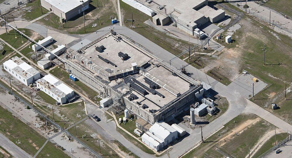 Site nucléaire de Savannah River (Caroline du Sud)