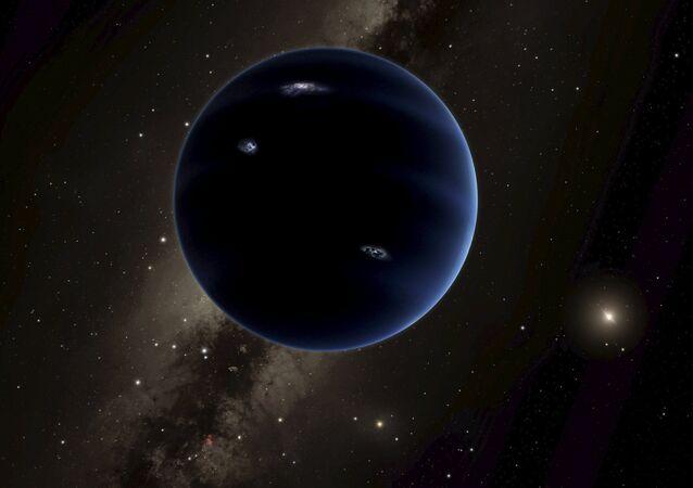 """""""Planet Neun"""""""